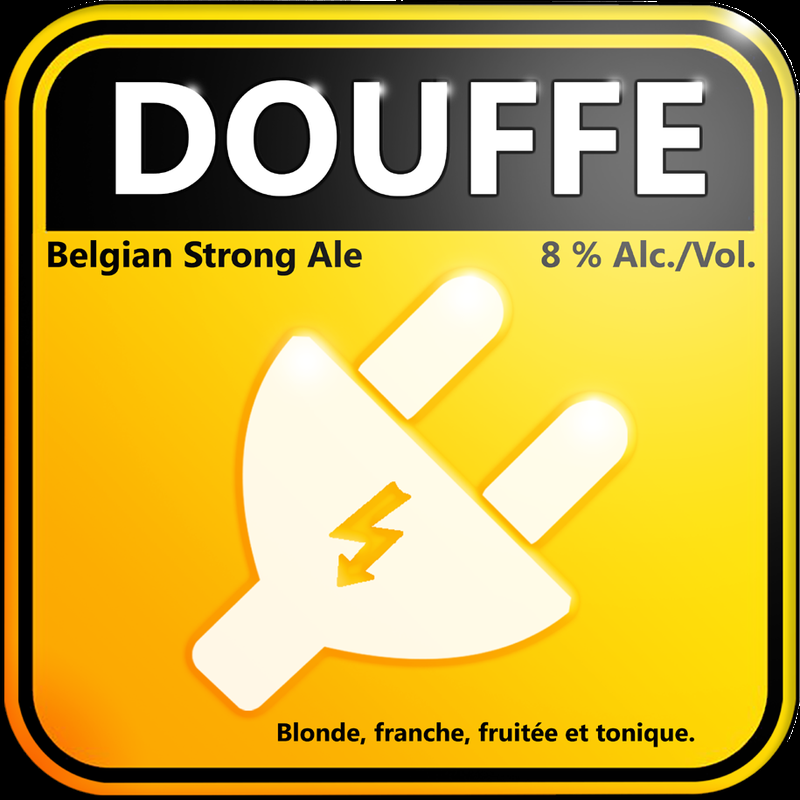Douffe - West Coast IPA
