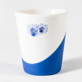 Unfilled - Tasse en porcelaine - Eve Vaucheret