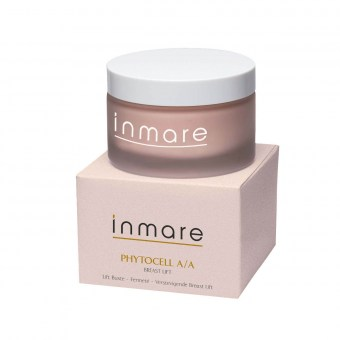 PhytoCell A/A Bust lift - Inmare Cosmetics - Produit belge