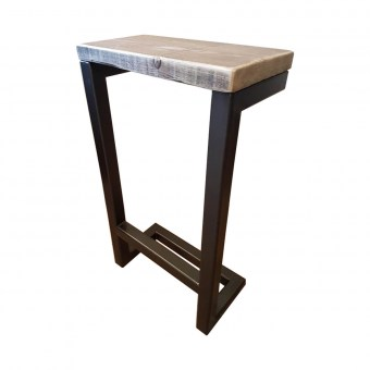 Tabouret 02 - Axel Rons