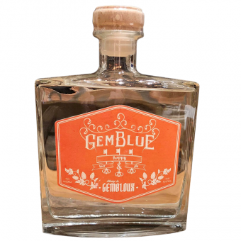 GemBlue gin - Wave Distil