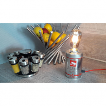 lampe illy