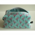 Trousse Minouche - Flamands roses