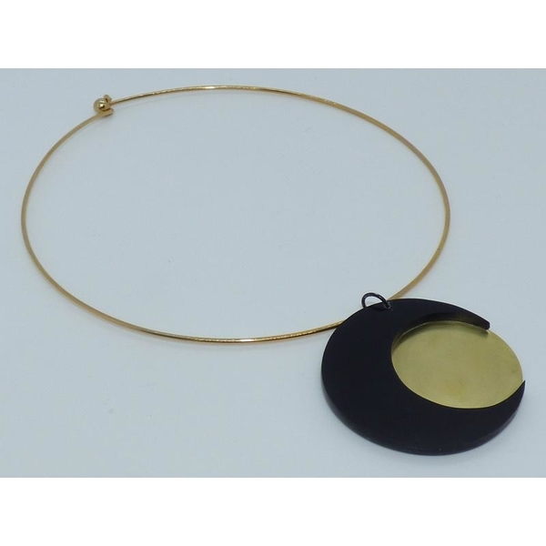 Collier Dark Moonlight